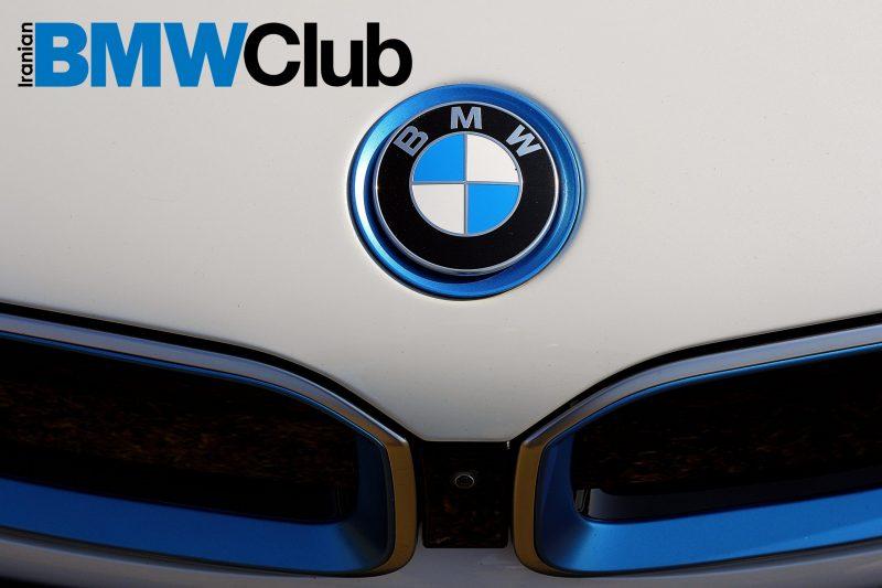 باشگاه مشتریان BMW